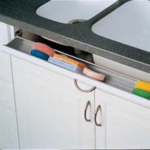 Kitchen Under-Sink Organizers